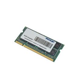 PATRIOT PC2-6400 DDR2 Laptop Memory - 1 GB DIMM RAM Signature Series Reviews