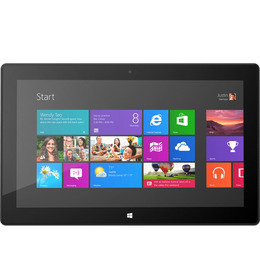 "Surface Pro 10.6"" Tablet - 64 GB Reviews"
