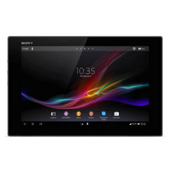 "SONY Xperia Tablet Z 10.1"" Full HD 4G Tablet - 16 GB"