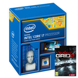 Intel Core i7 4770 Reviews