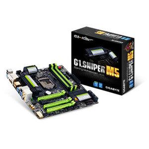 Photo of Gigabyte GA-Z87-G1 Motherboard