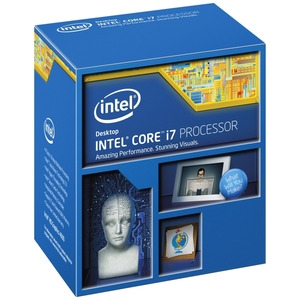 Photo of Intel Core I7-4770S CPU