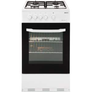 Photo of Beko BSG580 Cooker