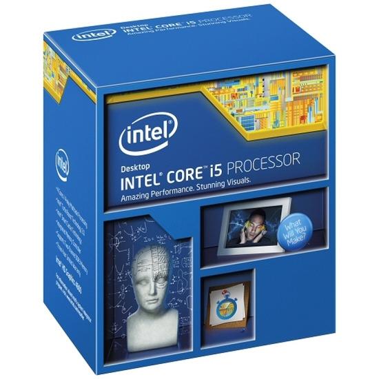 Intel Core i5-4570S BX80646I54570S