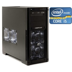 Photo of CyberPower Gaming Armour Pro  Desktop Computer