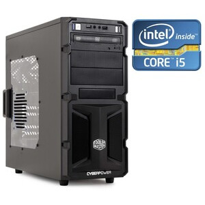 Photo of Cyberpower Gaming Armour Elite  Desktop Computer