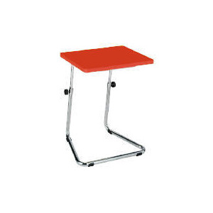 Photo of Tilt Laptop Table, Red Furniture