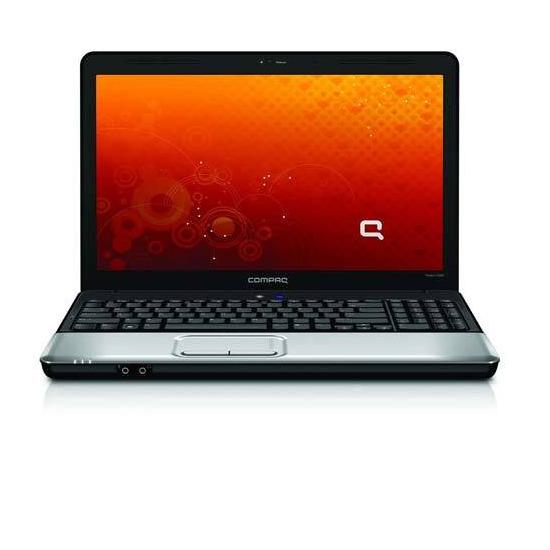 HP Compaq Presario CQ61-406SA