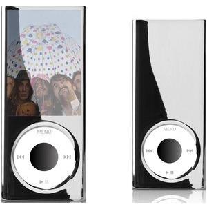 Photo of GEAR4 IceBox Mirror Nano  Case  PG654 iPod Accessory