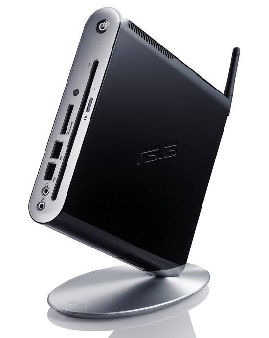 Asus EeeBox EB1501 LAN XP
