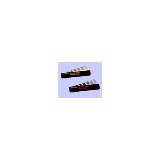 PANTONE formula guide - Printer colour management kit