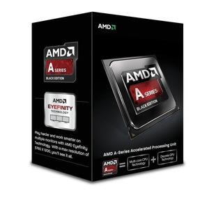 Photo of AMD A10-6700 CPU