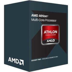 Photo of AMD Athlon X4 760K Black Edition CPU