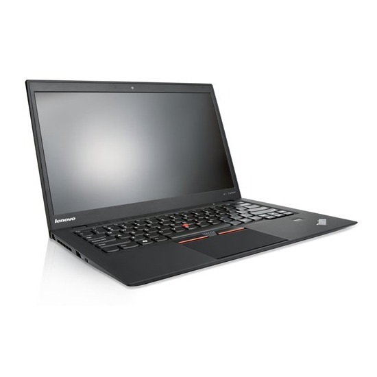 Lenovo ThinkPad X1 Carbon N3ND4UK