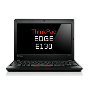 Photo of Lenovo ThinkPad Edge E130 NZUAXUK Laptop