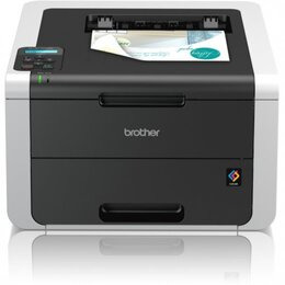 Brother HL-3170CDW wireless colour laser printer Reviews