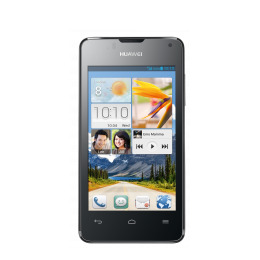 Huawei Ascend Y300 Reviews