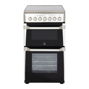 Photo of Indesit IT50C1XXS Cooker