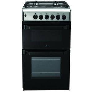 Photo of Indesit IT50G1XX Cooker