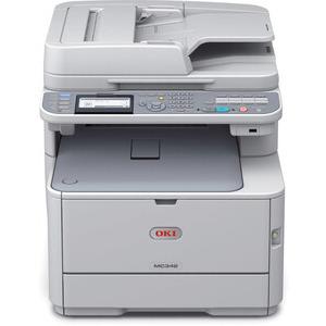 Photo of OKI MC342DN  Printer