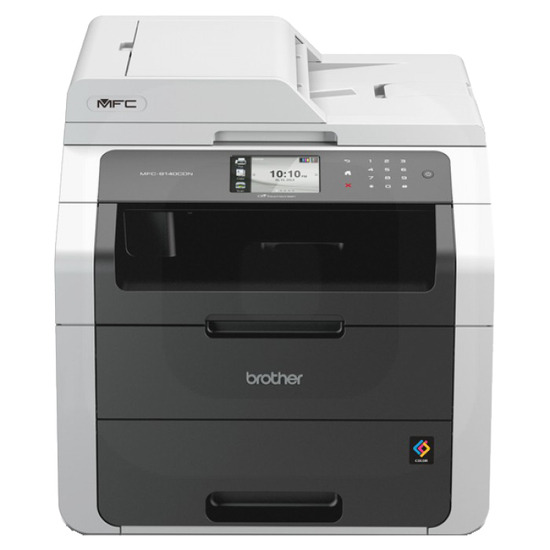 Brother MFC-9140CDN A4 laser colour all-in-one printer