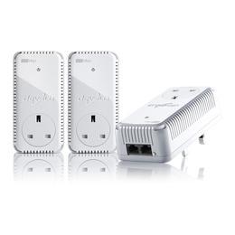Devolo dLAN 500 Duo Plus Powerline Network Kit Reviews