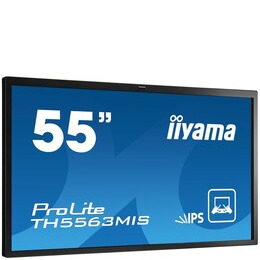 Iiyama Prolite TH5563MIS-B1 Reviews