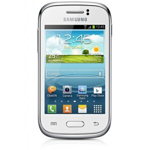 Photo of Samsung S6310 Galaxy Young Mobile Phone
