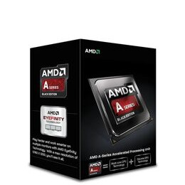 AMD A10-6800K Reviews