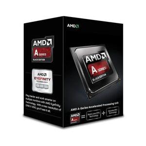 Photo of AMD A10-6800K CPU