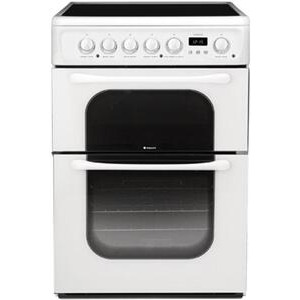 Photo of Hotpoint 62DCWS Cooker