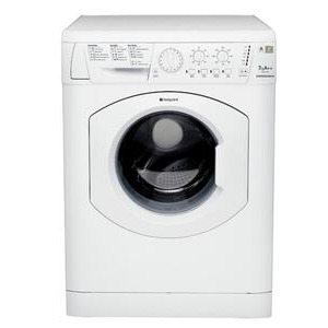 Photo of Hotpoint HE7L252P Washing Machine