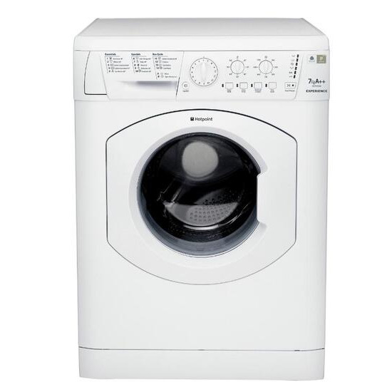 Hotpoint HE7L252P