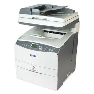 Photo of Epson AcuLaser CX21NF Printer