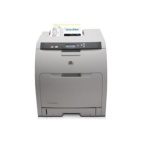 HP Laserjet 3600