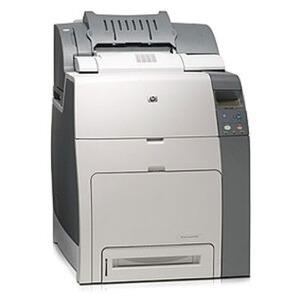 Photo of HP Colour LaserJet 4700N Network Version Printer