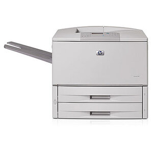 Photo of Hewlett Packard Laserjet 9050  Printer