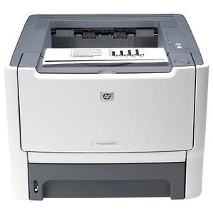 Photo of HP LaserJet P2015 Printer