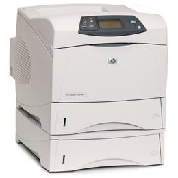 HP LaserJet 4250dtn Reviews
