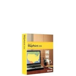 Microsoft Mappoint 2006 Edu European Maps Reviews