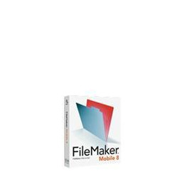 Filemaker Mobile 8.0 Reviews