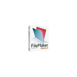 Photo of Filemaker Mobile 8.0 Software