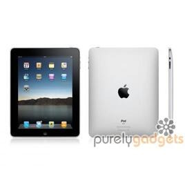 Apple iPad (Wi-Fi, 64GB) Reviews