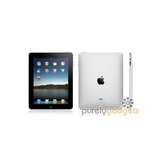 Apple iPad (Wi-Fi, 64GB)