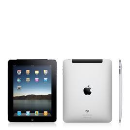 Apple iPad (Wi-Fi + 3G, 64GB) Reviews