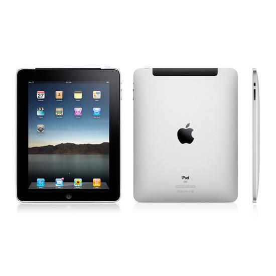 Apple iPad (Wi-Fi + 3G, 64GB)