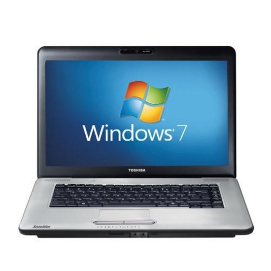 Toshiba Satellite L450D-11X (Refurbished)