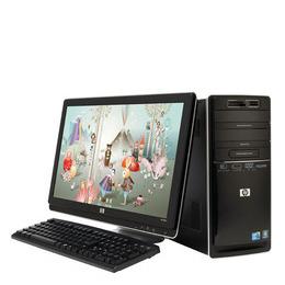 Hewlett Packard P6227UK Recon Reviews
