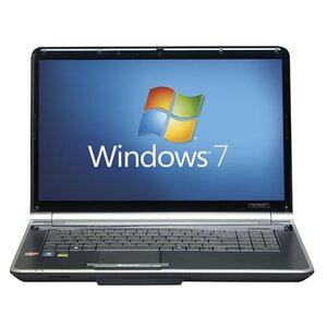 Photo of Packard Bell EasyNote LJ75-JO-080K Laptop