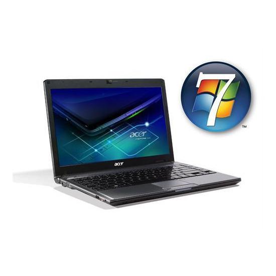 Acer Aspire Timeline 3810TZ-414G25N